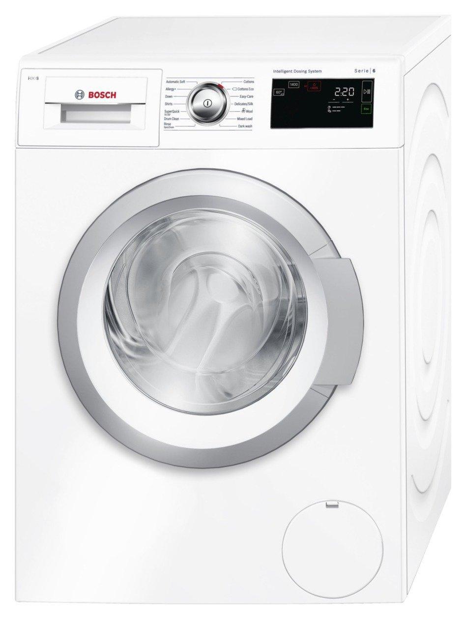 Image of Bosch WAT28660GB