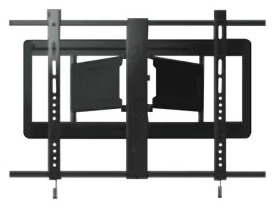 sanus premium super slim full motion 37 84 inch tv mount. Black Bedroom Furniture Sets. Home Design Ideas