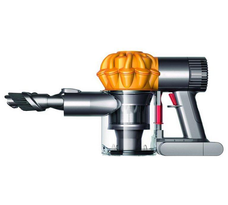 Dyson - V6 Trigger - Cordless - Handheld Vacuum Cleaner
