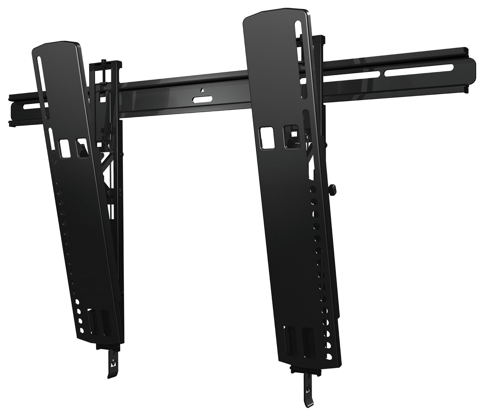 sanus premium super slim 51 80 inch tv tilting mount review. Black Bedroom Furniture Sets. Home Design Ideas