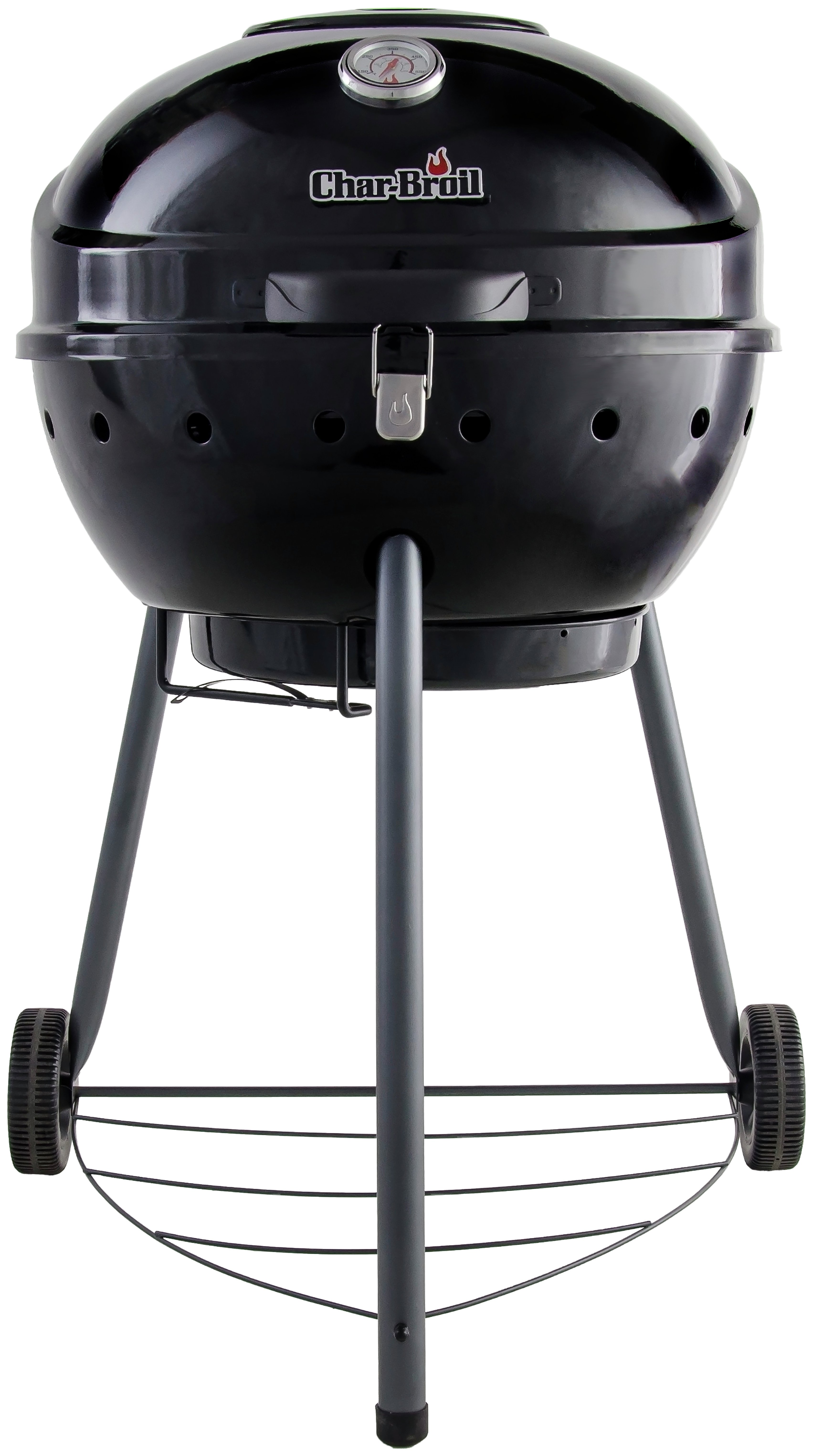 Image of Char-Broil Kettleman Charcoal BBQ.