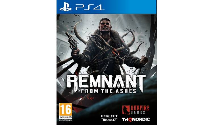 Remnant: From the Ashes PS4 Game Pre-Order
