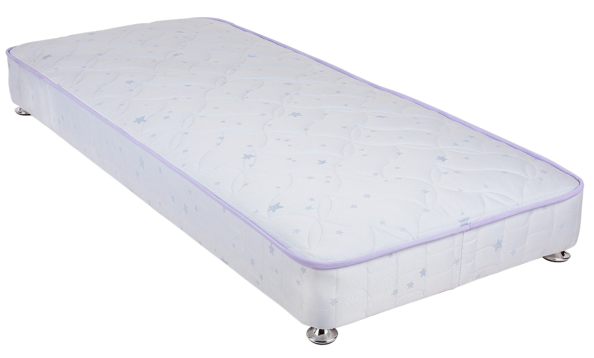 Universal Kids Shorty Trundle Bed