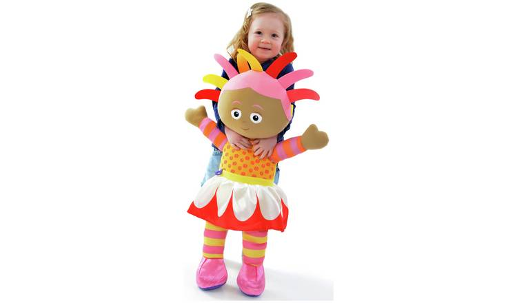 In The Night Garden Jumbo Huggable Upsy Daisy 30 inch