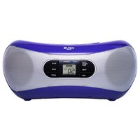 Bush - Bluetooth Boombox - Purple