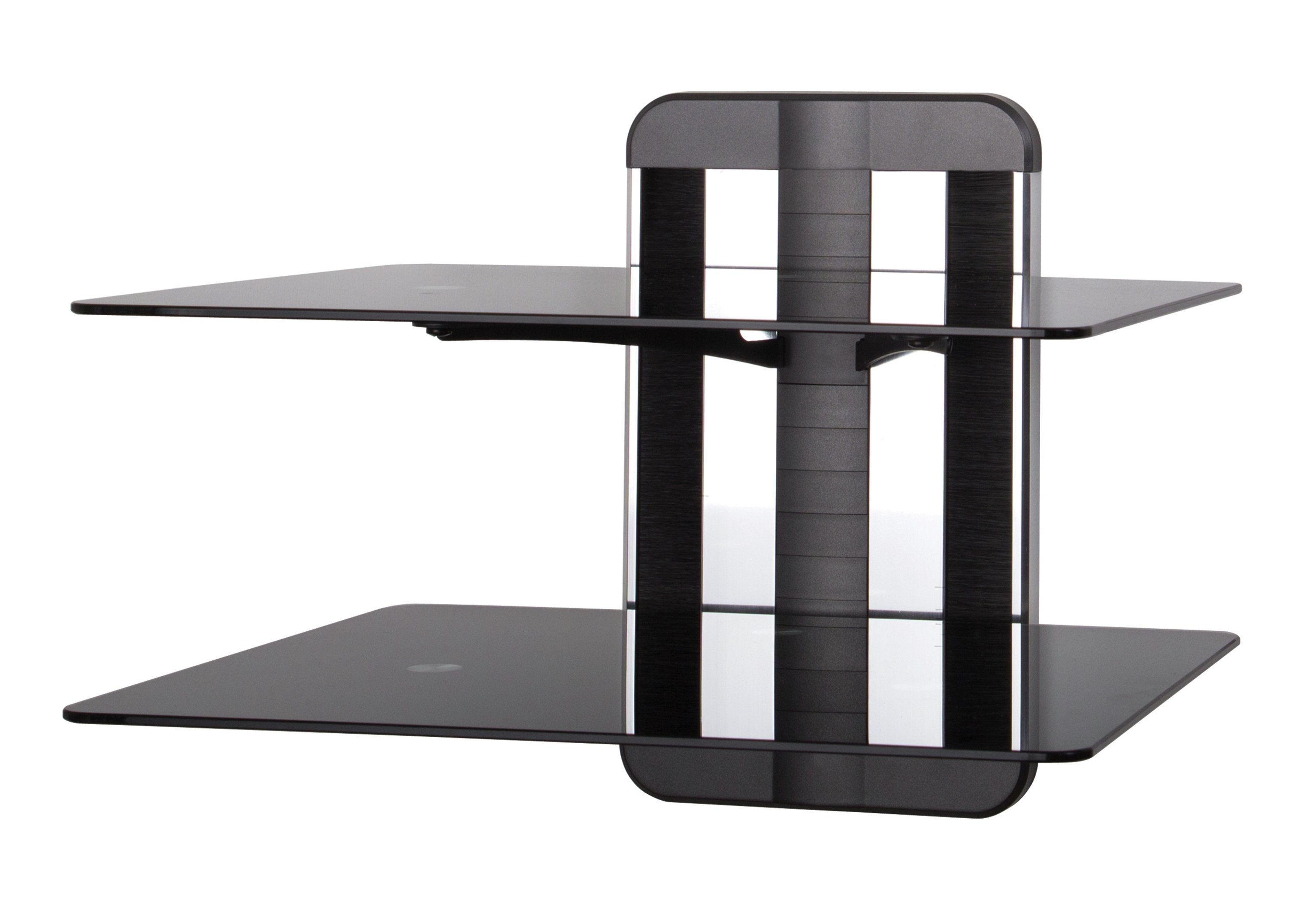 avf unimax tv mount and accessory shelving. Black Bedroom Furniture Sets. Home Design Ideas