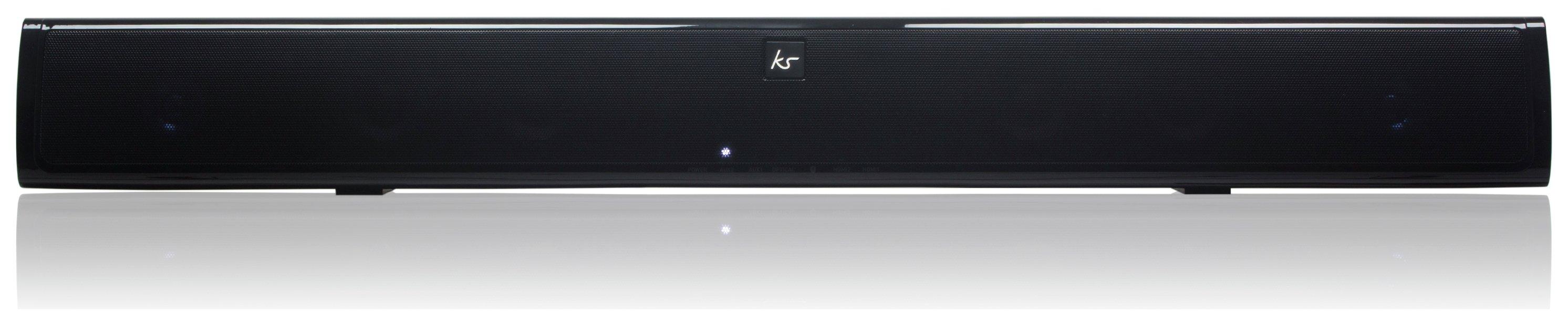 Kitsound KitSound - Ovation Wireless Soundbar Speaker.
