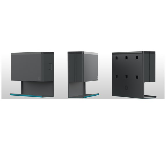 buy quirky plug hub at your online shop for cables laptop and pc accessories. Black Bedroom Furniture Sets. Home Design Ideas