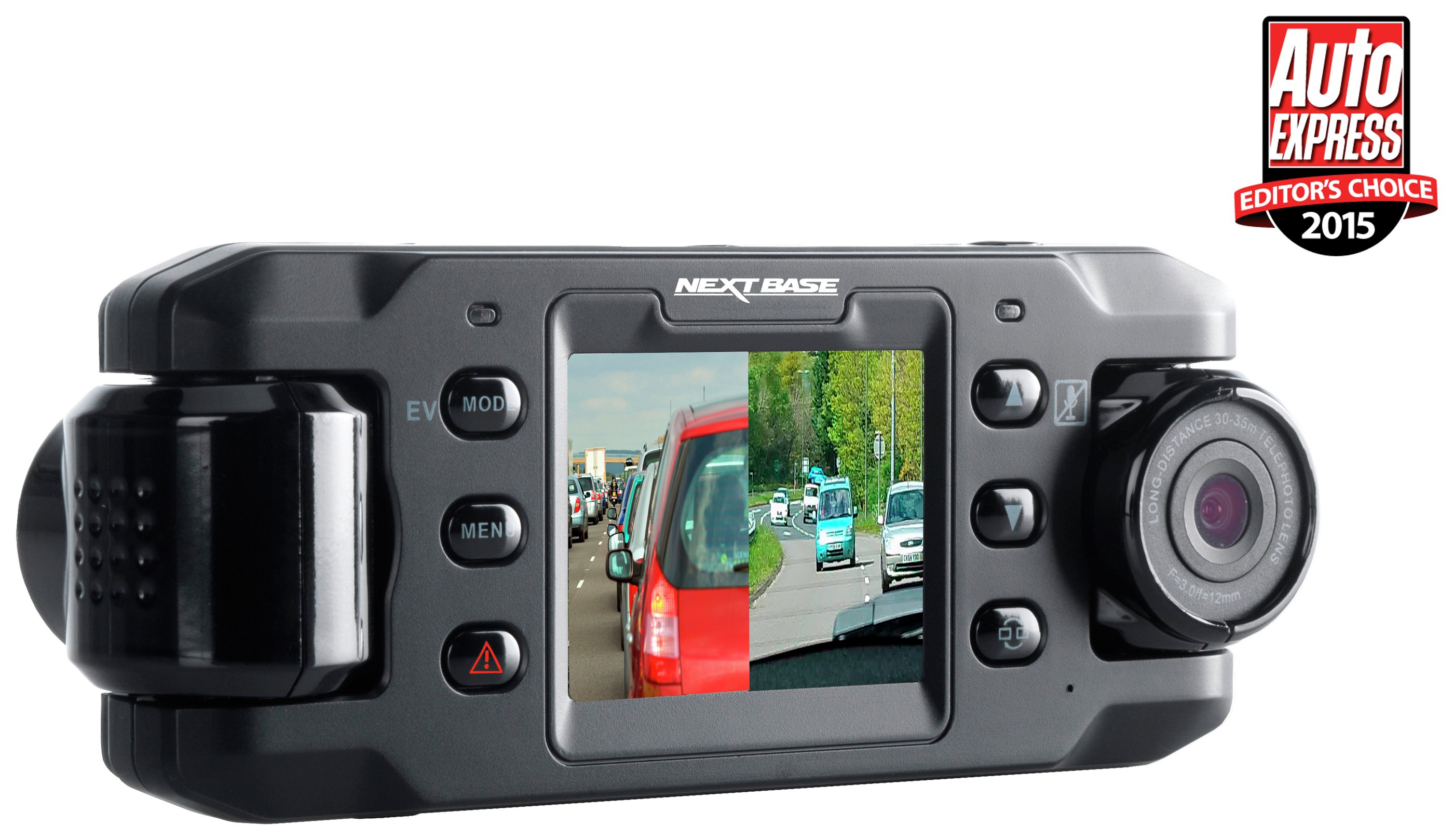 Nextbase Nextbase Duo Twin Camera Dash Cam.