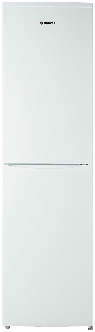 Hoover HFF195WK Fridge Freezer - White