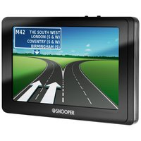 Snooper - Sat Nav - Pro SC5800-DVR Lifetime Maps Full UK & EU