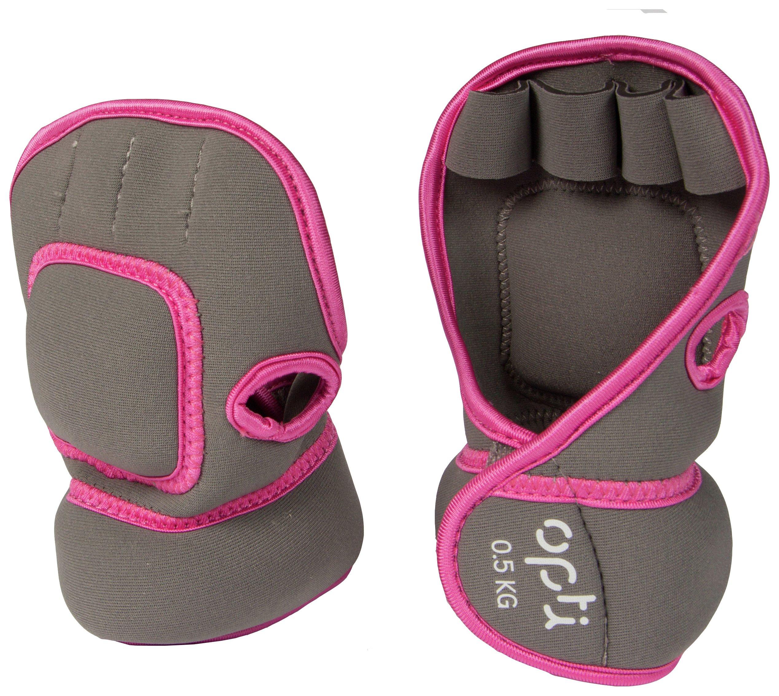 Opti Glove Weights - 2 x 0.5kg