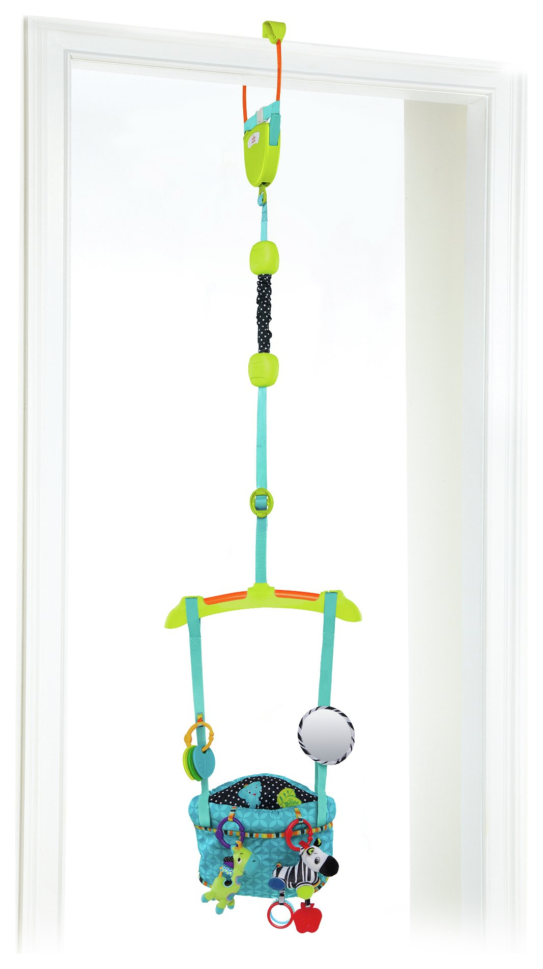 Bright Starts Bounce 'n' Spring Deluxe Door Jumper