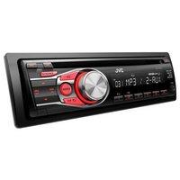 JVC KRD331 USB Car Stereo.