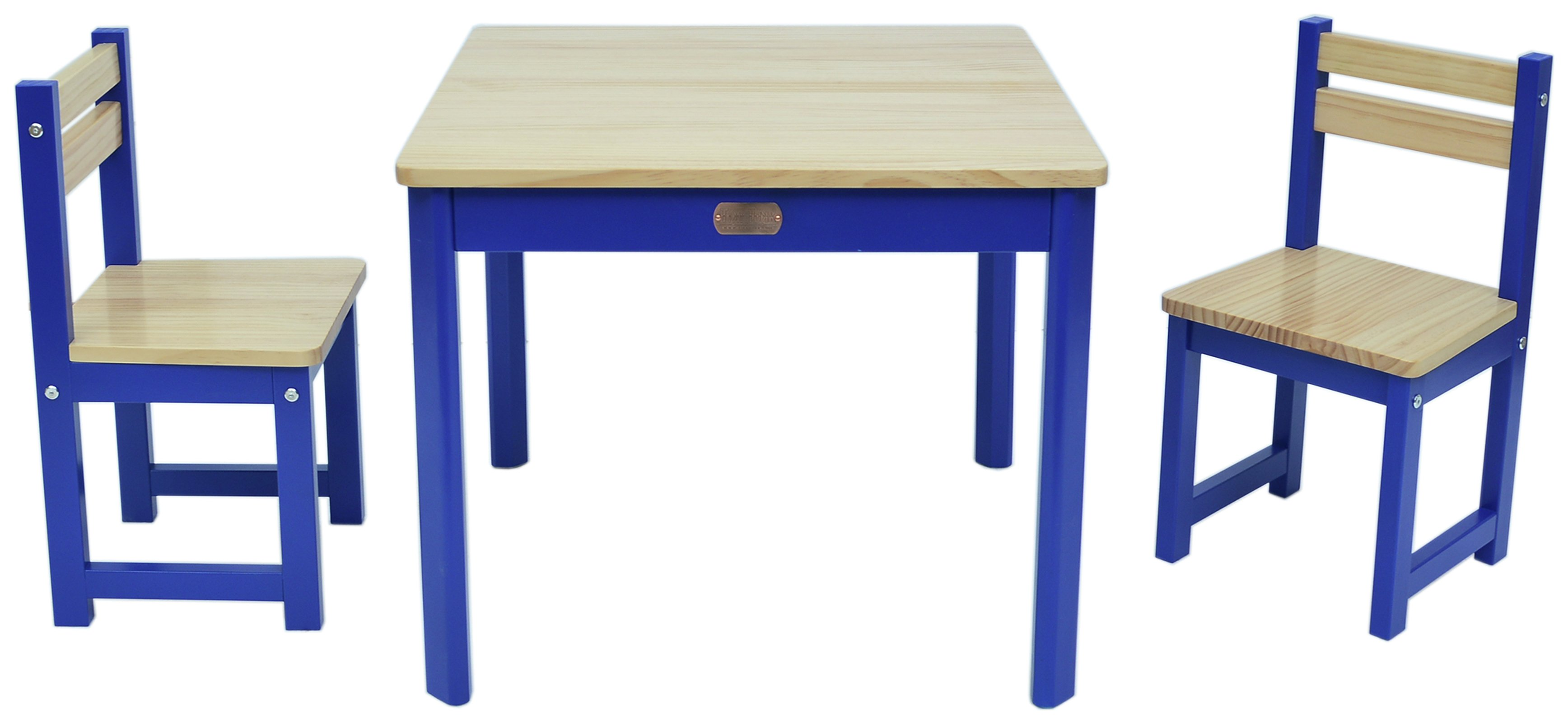Tikk tokk boss wooden nursery table and chairs set octer for 99 normal table