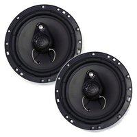 In Phase Slim Fit SXT1735 17cm Speakers.