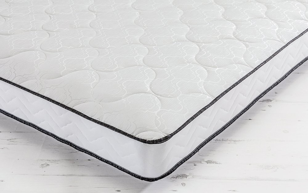 Airsprung Keswick 800 Pocket Sprung Double Mattress
