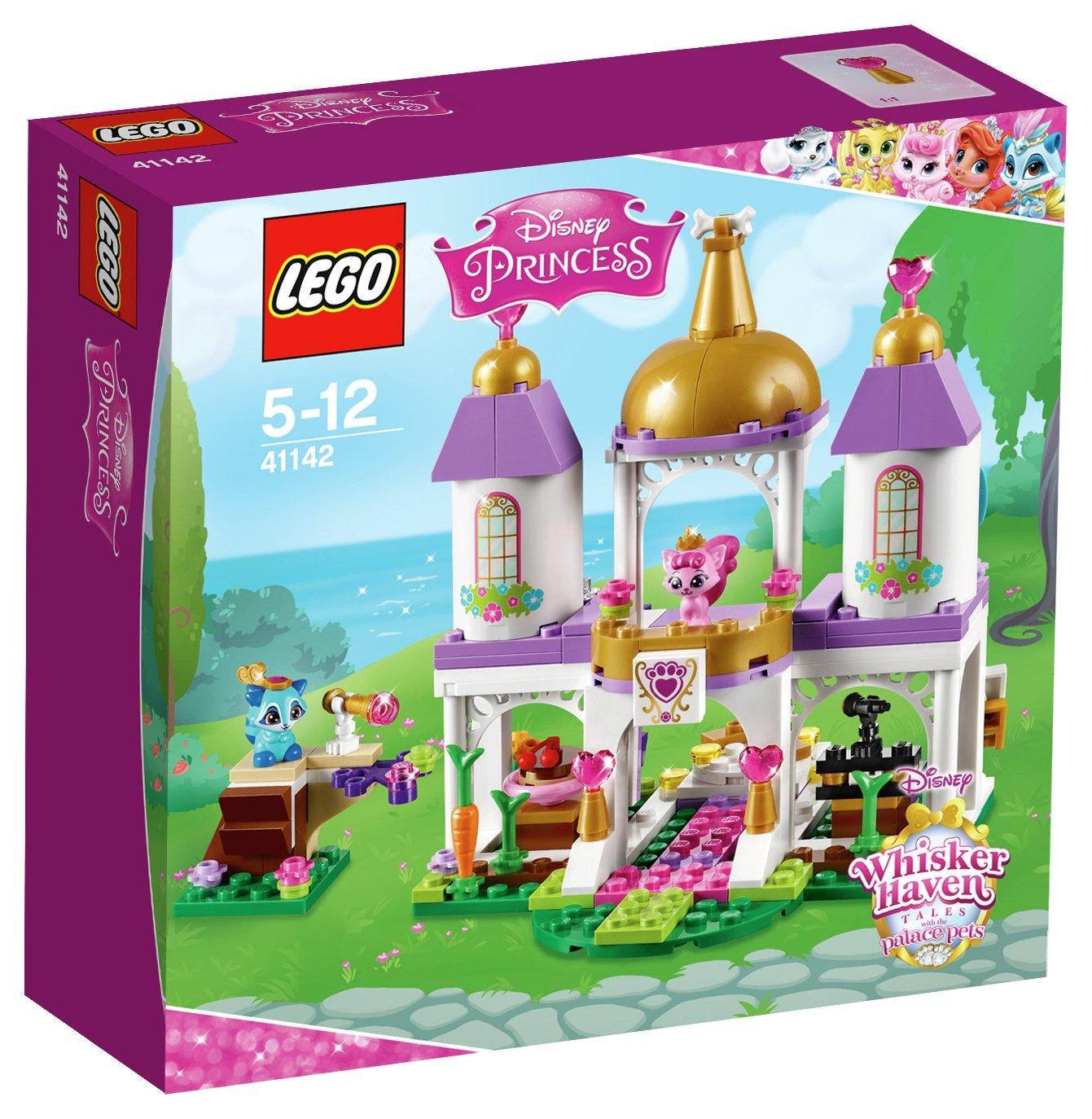LEGO Palace Pets - 41142.