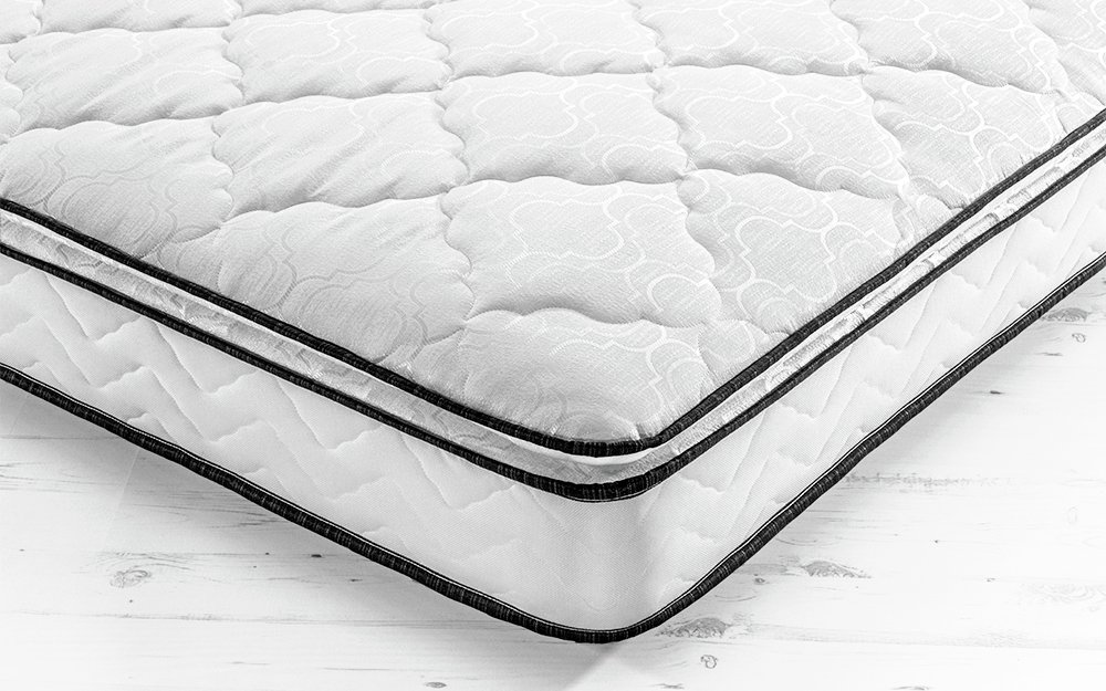 Airsprung - Keswick 800 Luxury Pillowtop - Kingsize Mattress at Argos