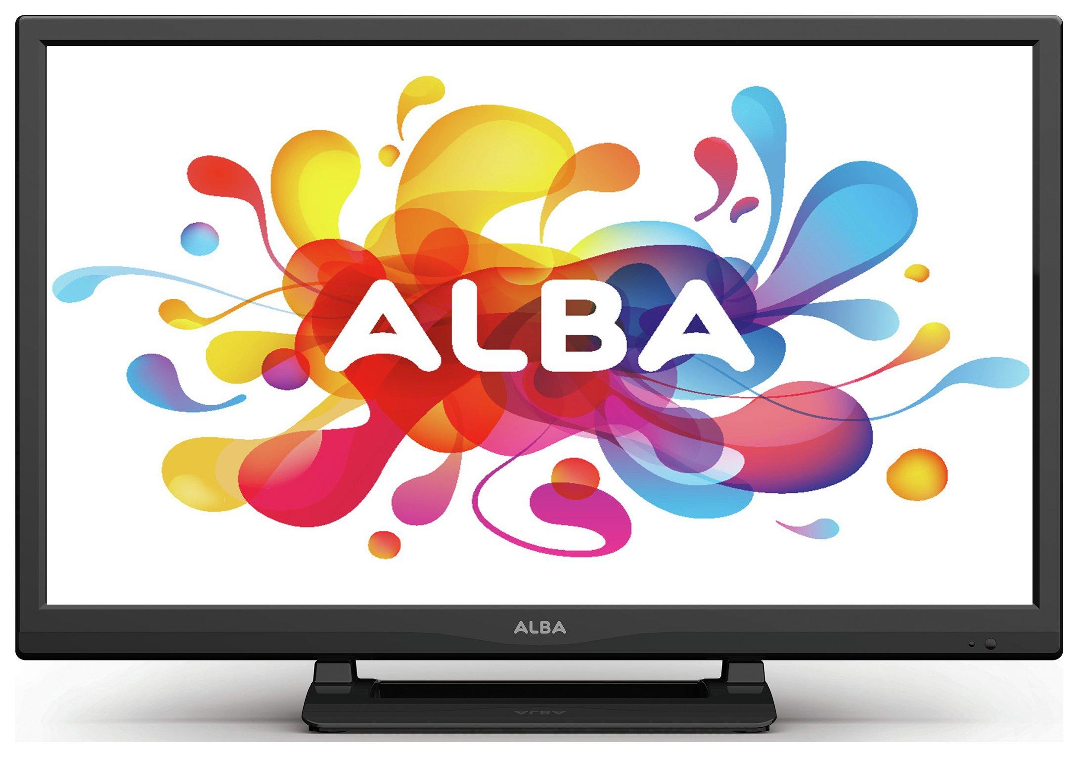 Image of Alba - 24 Inch - HD Ready LED TV.