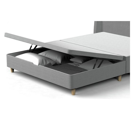 loading - Slate Bed Frame