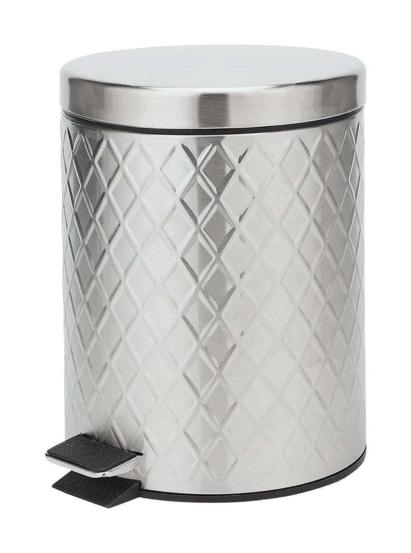 Argos Home 5 Litre Bathroom Pedal Bin Reviews
