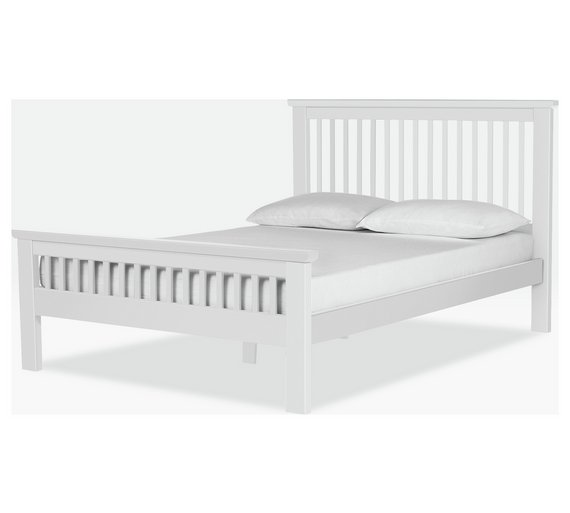 click to zoom - Double Bed Frames