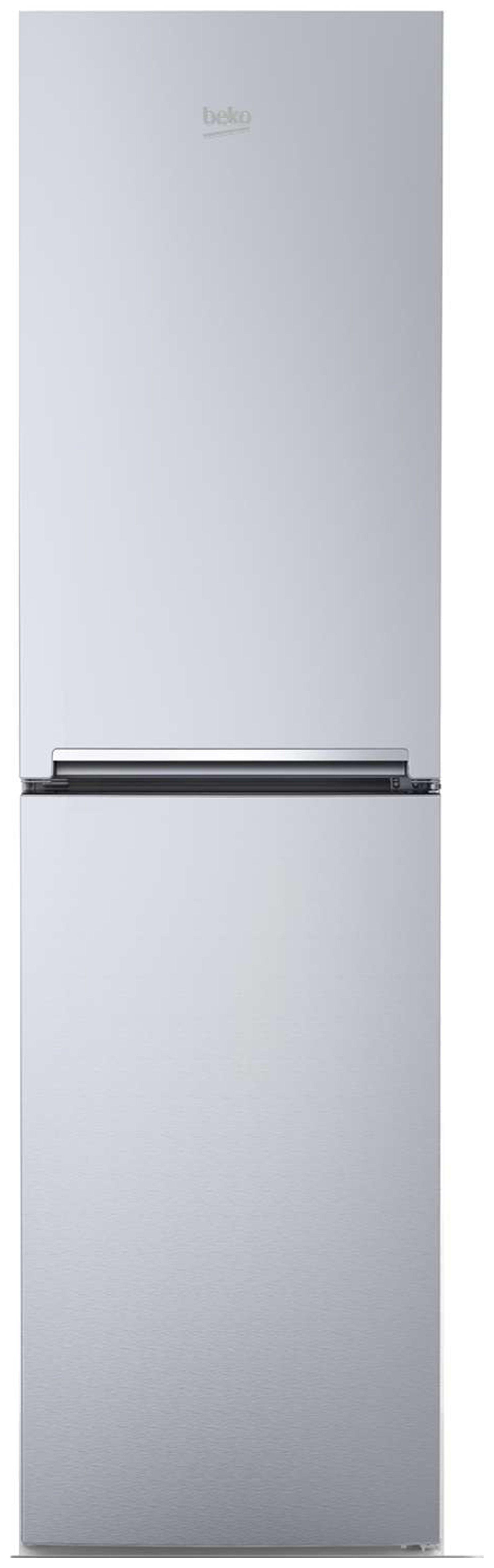 Beko CFG1582S Fridge Freezer