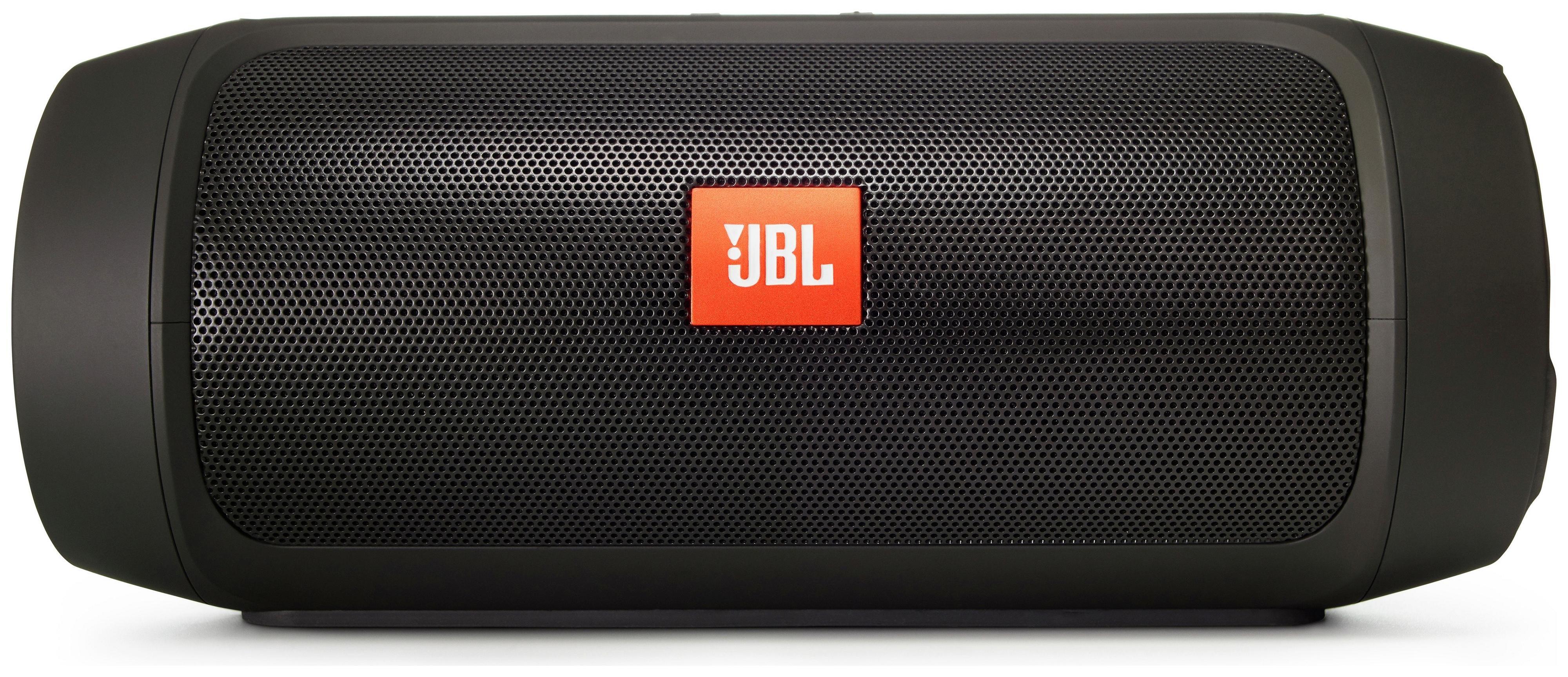 JBL - Charge 2+ Bluetooth Portable Speaker