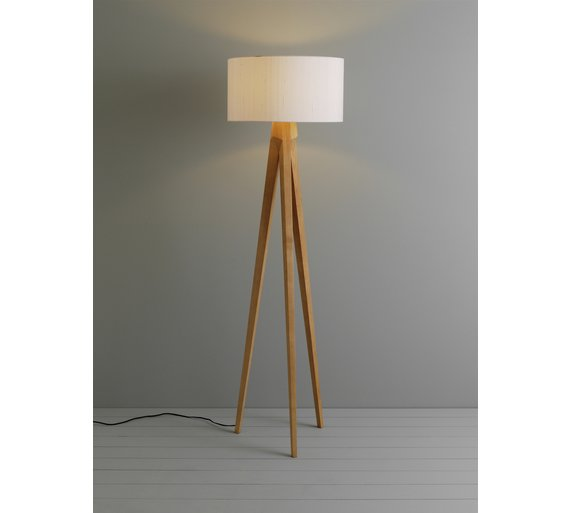 your uk pertaining applied at tripod wood decor lamp wooden base buy floor to now ash habitat charming residence flooring