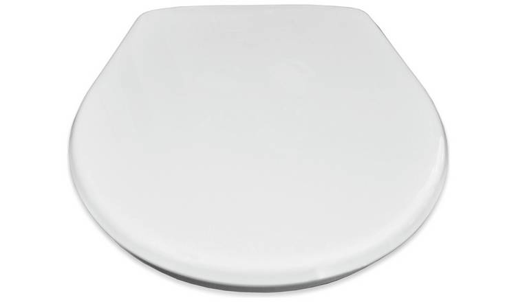 Cool Buy Bemis Upton Statite Slow Close Toilet Seat White Toilet Seats Argos Gmtry Best Dining Table And Chair Ideas Images Gmtryco
