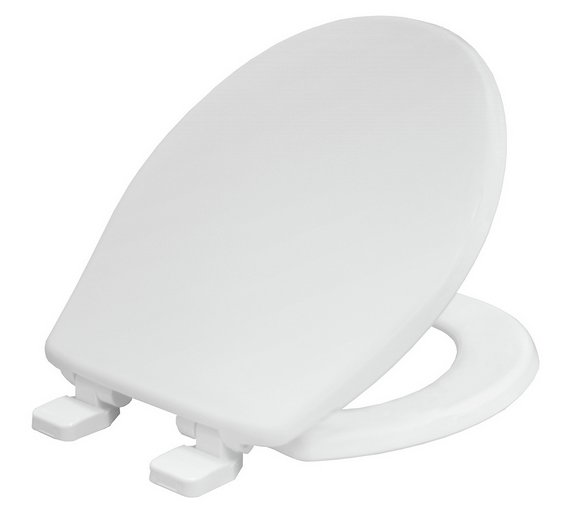 buy bemis upton statite slow close toilet seat white. Black Bedroom Furniture Sets. Home Design Ideas