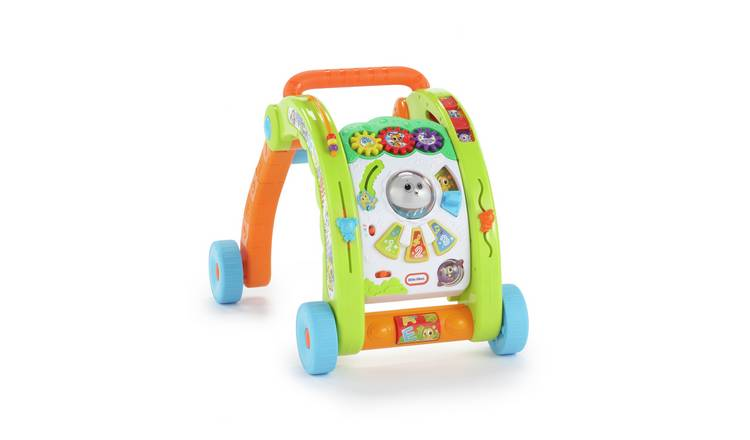 Little Tikes Fantastic Firsts 3-in-1 Activity Walker