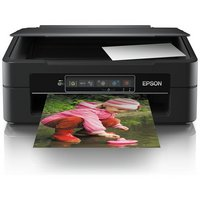 Epson - XP-245 All-in-One Wi-Fi Printer