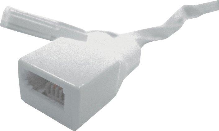 Masterplug 10 Metre Telephone Extension Kit