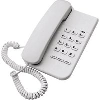Simple Value - Corded Desk Telephone - Single