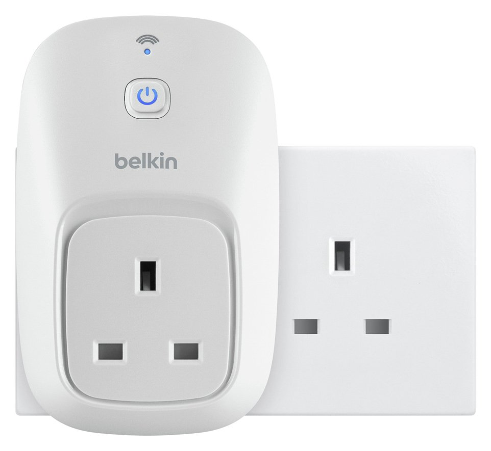 Image of Belkin - WeMo Switch