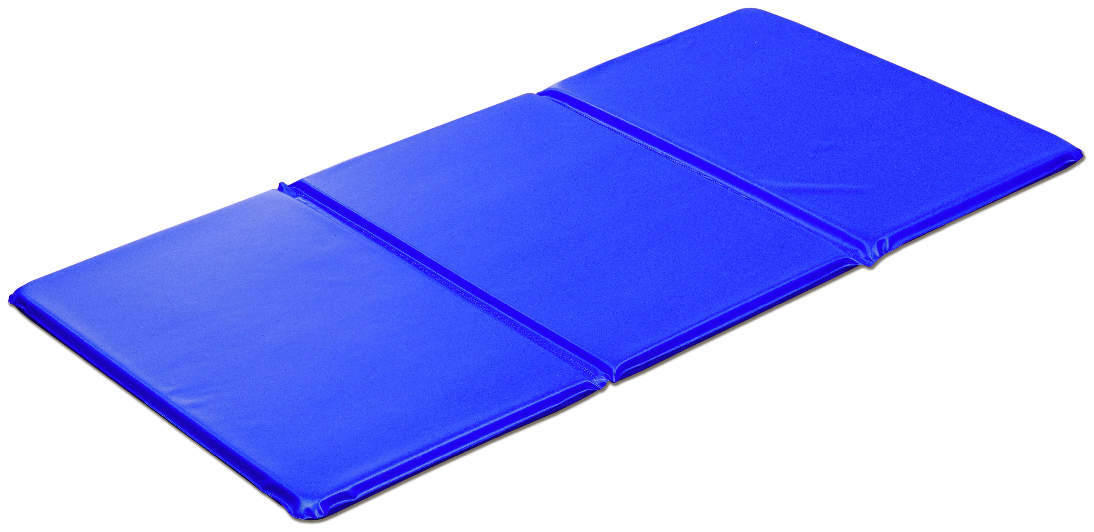 Image of Activity Mat Pacific Blue.