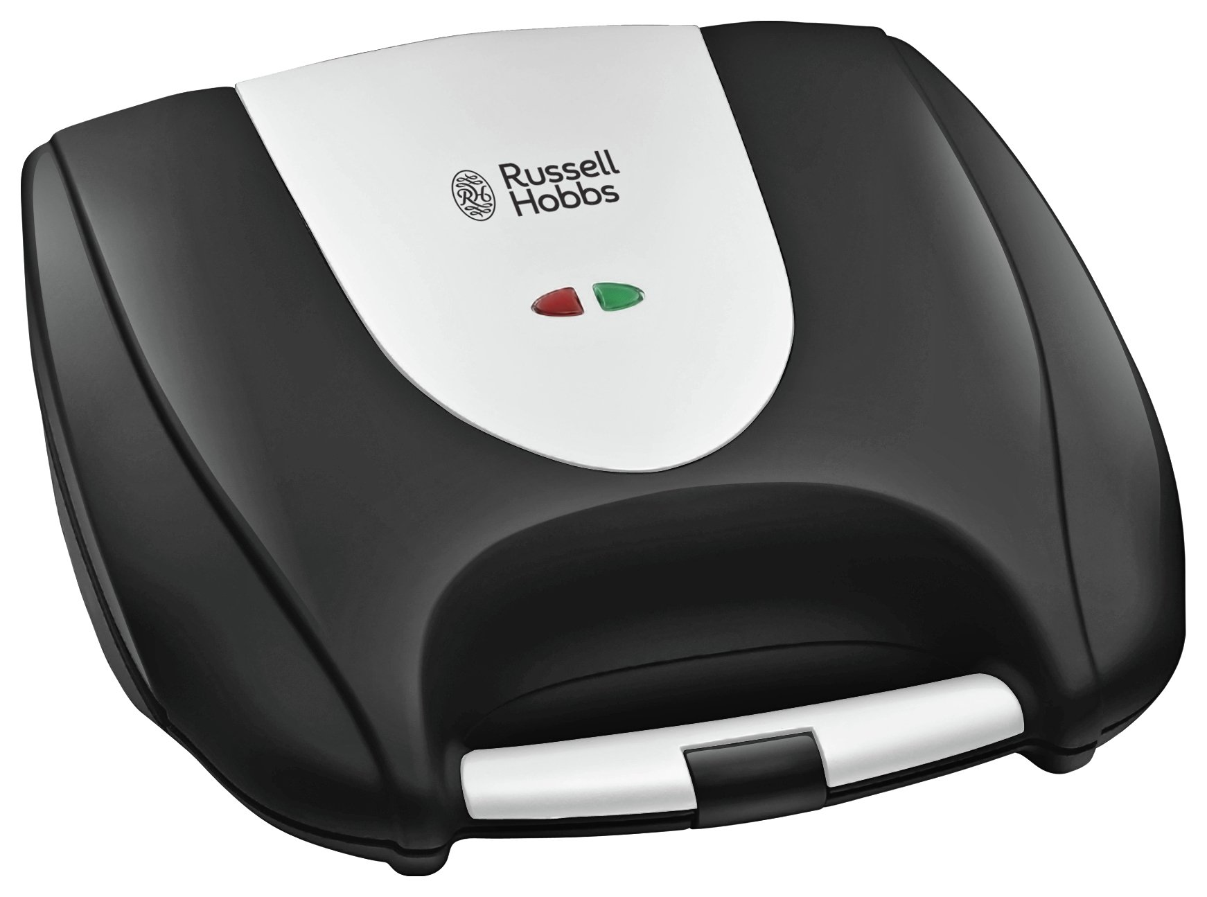 Image of Russell Hobbs - Toaster - 23800 Your Creations Sandwich Maker - Toaster - Black