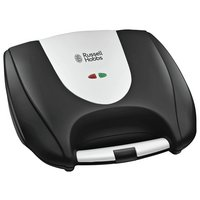 Russell Hobbs - Toaster - 23800 Your Creations Sandwich Maker - Toaster - Black