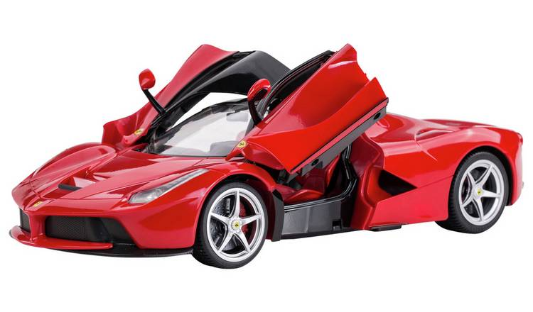 Rastar La Ferrari Light and Door Radio Controlled Car