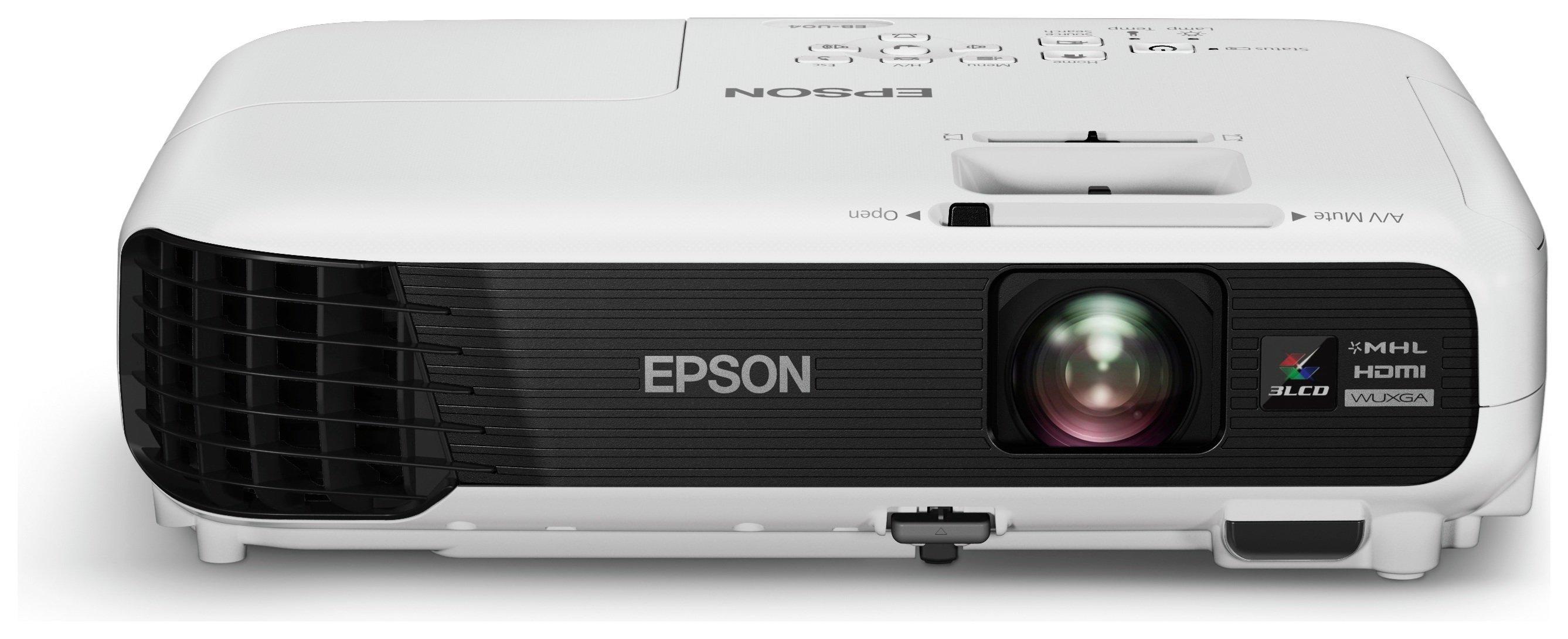 epson ebu04 hd projector review. Black Bedroom Furniture Sets. Home Design Ideas