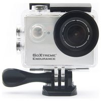 GoXtreme - Wi-Fi 4K Endurance - Action Camera/Camcorder