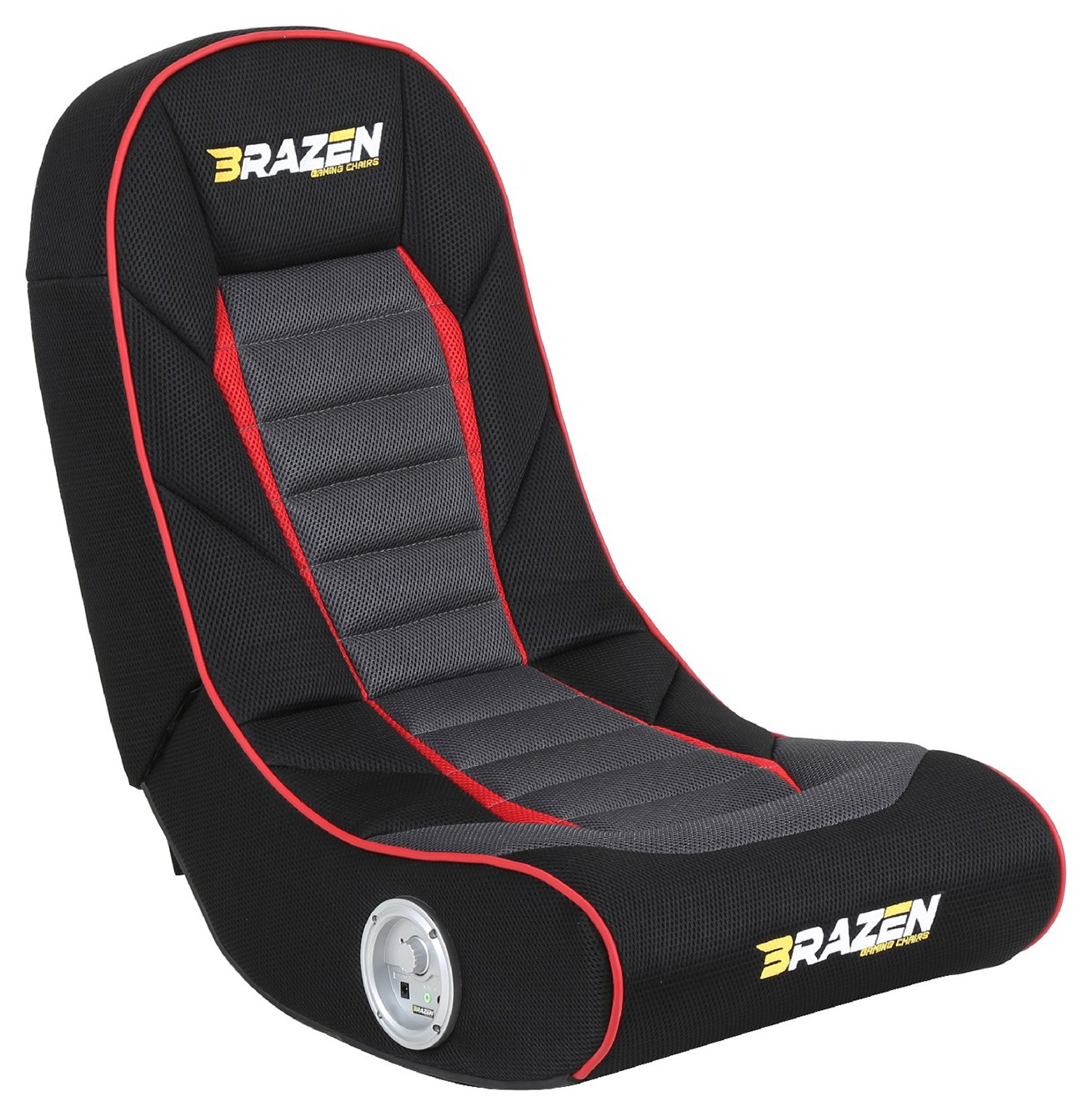 Image of BraZen Sabre Gaming Chair.