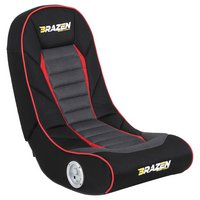 BraZen Sabre Gaming Chair.