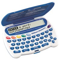 Franklin LWB-1216 Oxford Dictionary and Thesaurus.