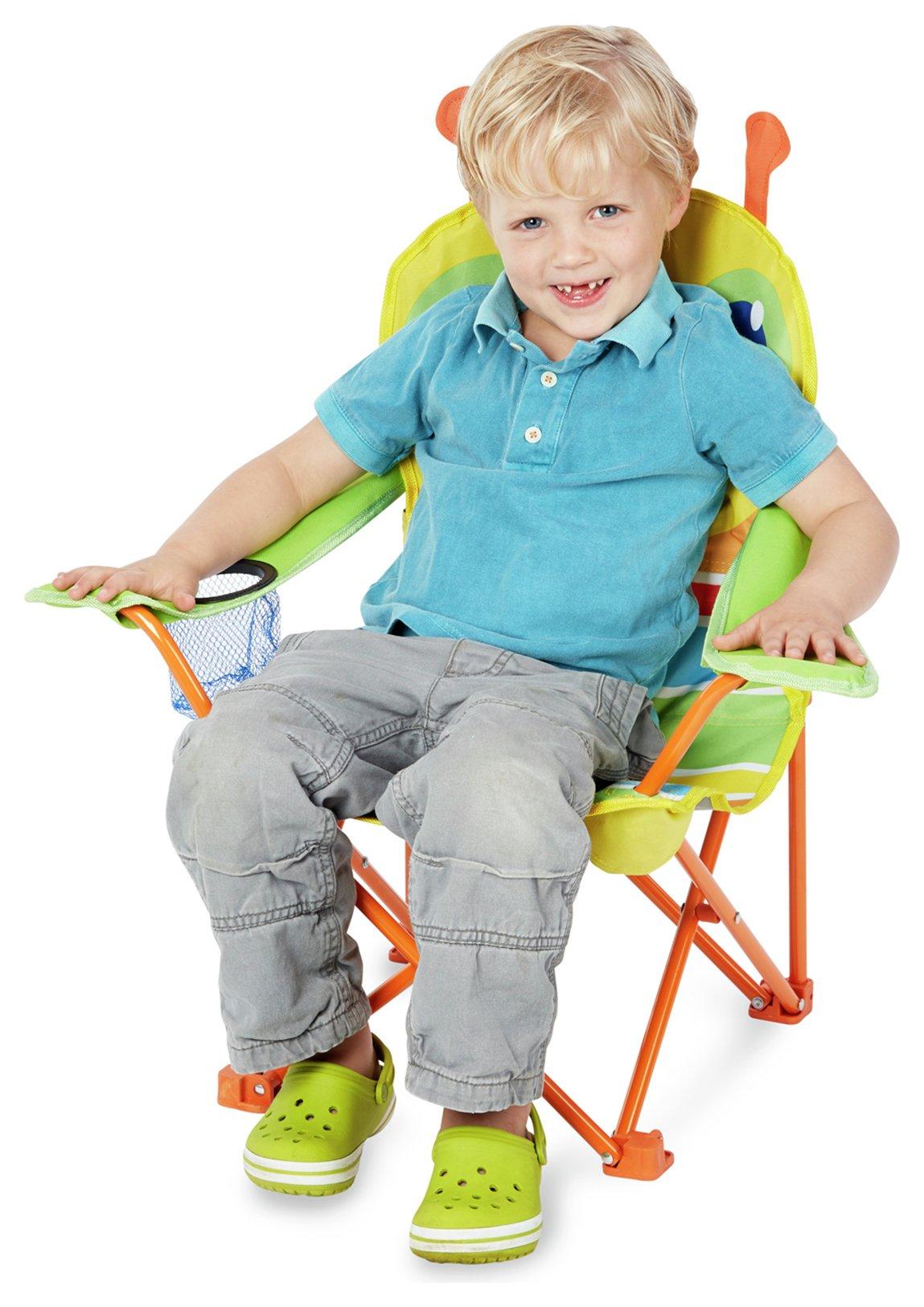 Image of Melissa and Doug Giddy Buggy - Chair
