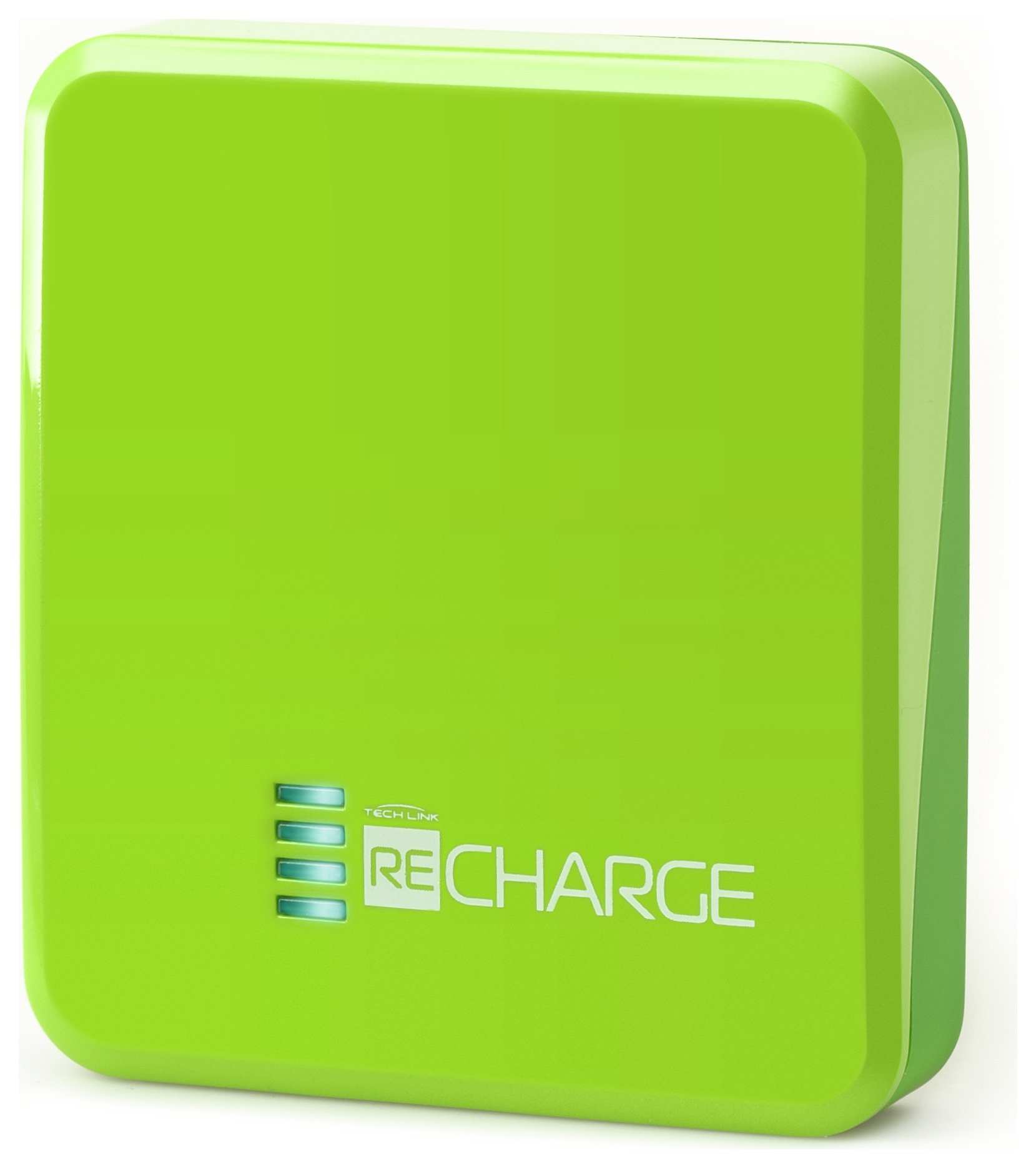 Techlink Techlink 2500mAh Rechargeable USB Power Bank.