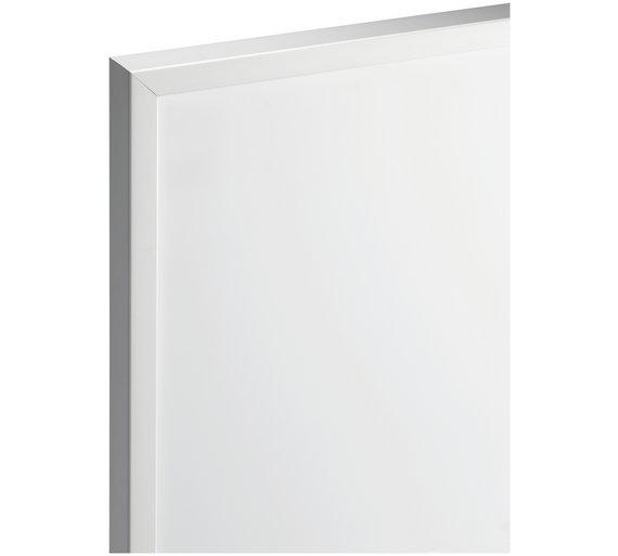 Buy Habitat 23.6x23.6 Inch Picture Frame - White Birch | Photo ...