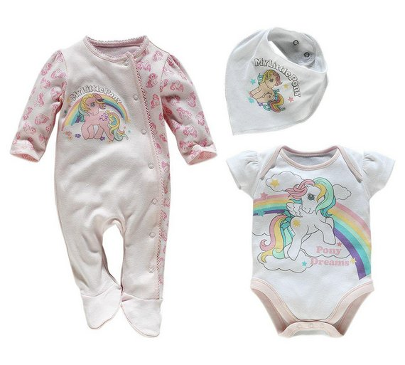 Pony clothing online